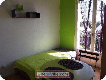 Self Catering Vacation Rental Angers 1