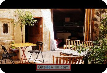 Bed and Breakfast Arles 4