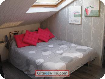 Self Catering Vacation Rental Epinal 11