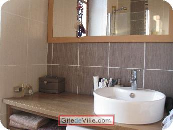 Self Catering Vacation Rental Epinal 7