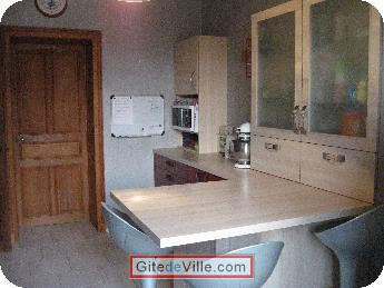 Self Catering Vacation Rental Epinal 10