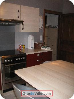 Self Catering Vacation Rental Epinal 5