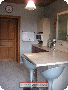 Self Catering Vacation Rental Epinal 2