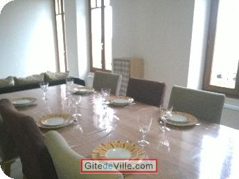 Self Catering Vacation Rental Epinal 6