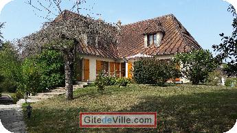 Gîte Huisseau_sur_Cosson 1