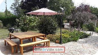 Gîte Huisseau_sur_Cosson 6