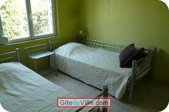 Gîte Denneville 4
