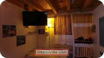 Self Catering Vacation Rental Saint_Hilaire_la_Palud 8