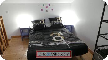 Self Catering Vacation Rental Saint_Hilaire_la_Palud 10