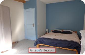 Gîte Beaulieu_sur_Loire 4