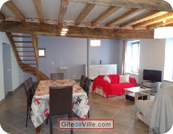 Gîte Beaulieu_sur_Loire 2