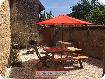 Gîte Beaulieu_sur_Loire 3