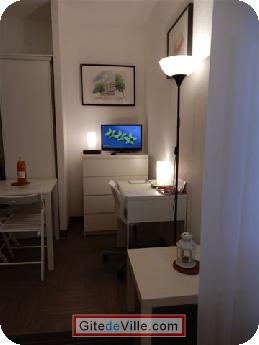 Self Catering Vacation Rental Grenoble 1