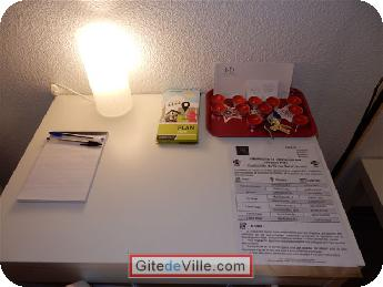 Self Catering Vacation Rental Grenoble 12