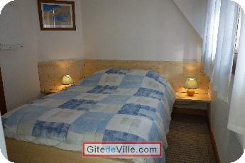 Self Catering Vacation Rental Gueberschwihr 3