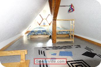 Self Catering Vacation Rental Gueberschwihr 1