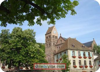 Self Catering Vacation Rental Gueberschwihr 2