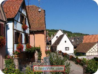 Self Catering Vacation Rental Gueberschwihr 5