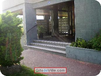 Bed and Breakfast Asnieres_sur_seine 13