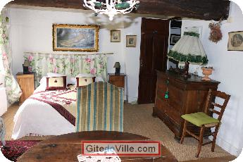 Chambre d'Hôtes Mont_pres_Chambord 7