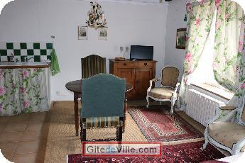 Chambre d'Hôtes Mont_pres_Chambord 3