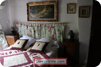 Chambre d'Hôtes Mont_pres_Chambord 5