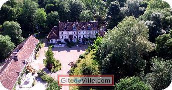 Chambre d'Hôtes Mont_pres_Chambord 6