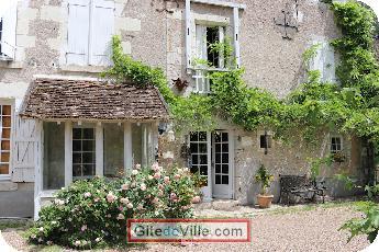 Chambre d'Hôtes Mont_pres_Chambord 2