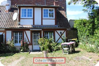 Self Catering Vacation Rental Neuville_les_Dieppe 9