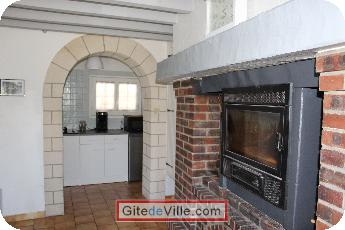 Self Catering Vacation Rental Neuville_les_Dieppe 4