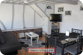 Self Catering Vacation Rental Neuville_les_Dieppe 3