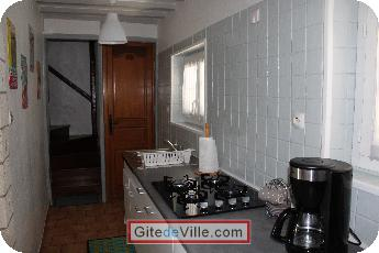Self Catering Vacation Rental Neuville_les_Dieppe 2