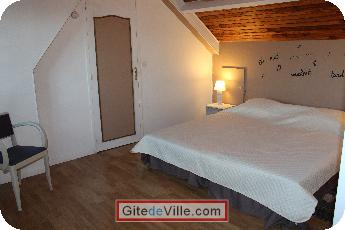 Self Catering Vacation Rental Neuville_les_Dieppe 11