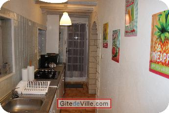Self Catering Vacation Rental Neuville_les_Dieppe 5