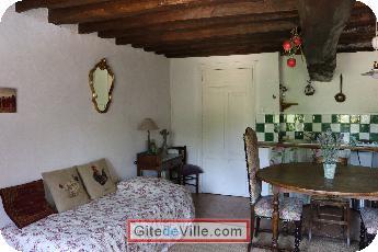 Vacation Rental (and B&B) Mont_pres_Chambord 3