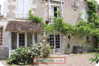 Vacation Rental (and B&B) Mont_pres_Chambord 2
