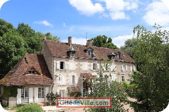 Vacation Rental (and B&B) Mont_pres_Chambord 4