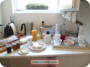 Bed and Breakfast Saint_Jean 10