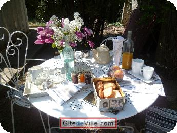 Bed and Breakfast Saint_Jean 8