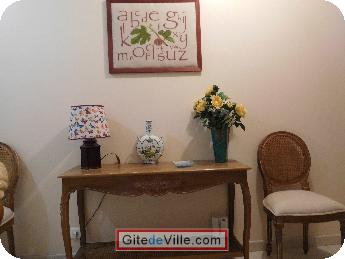 Bed and Breakfast Castres 1