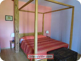 Bed and Breakfast Castres 3