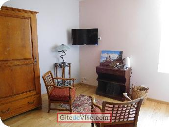 Bed and Breakfast Castres 4