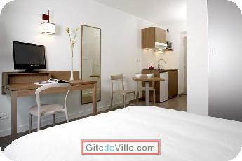 Self Catering Vacation Rental Quimper 3