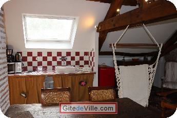 Gîte (et Chambre d'Hôte) Mont_pres_chambord 6
