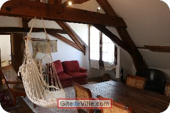 Gîte (et Chambre d'Hôte) Mont_pres_chambord 1