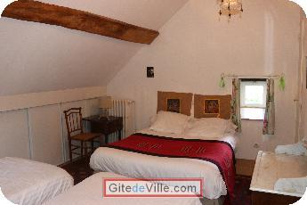 Gîte (et Chambre d'Hôte) Mont_pres_chambord 2