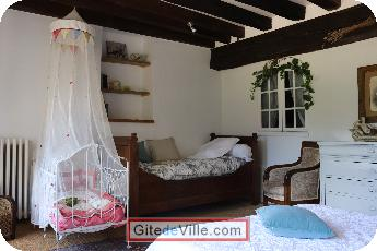 Self Catering Vacation Rental Mont_pres_chambord 4