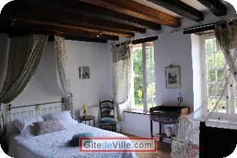 Self Catering Vacation Rental Mont_pres_chambord 5