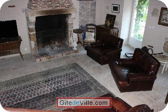 Self Catering Vacation Rental Mont_pres_chambord 9