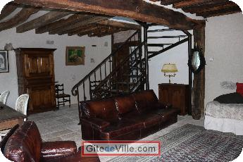 Self Catering Vacation Rental Mont_pres_chambord 10